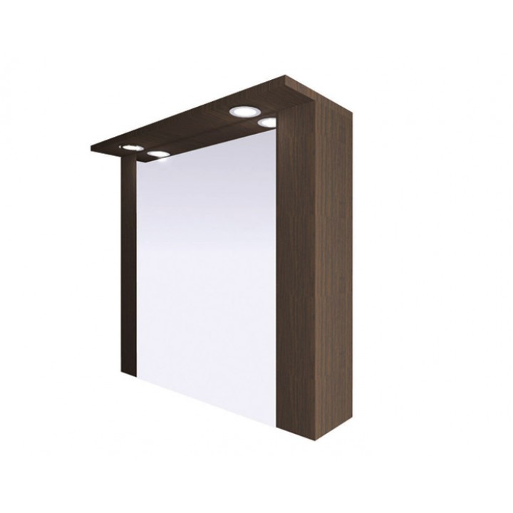 Шкаф зеркальный Ш3-Carla800