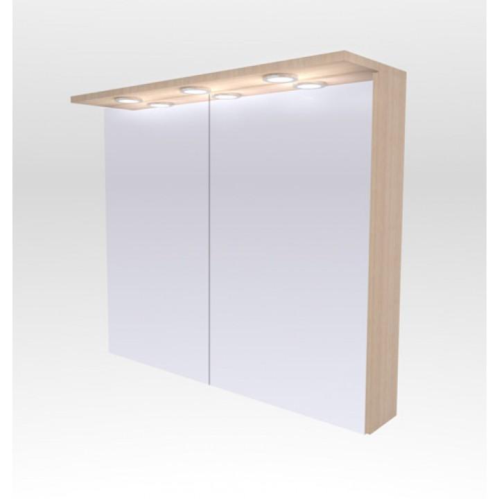 Шкаф зеркальный Ш3-10
