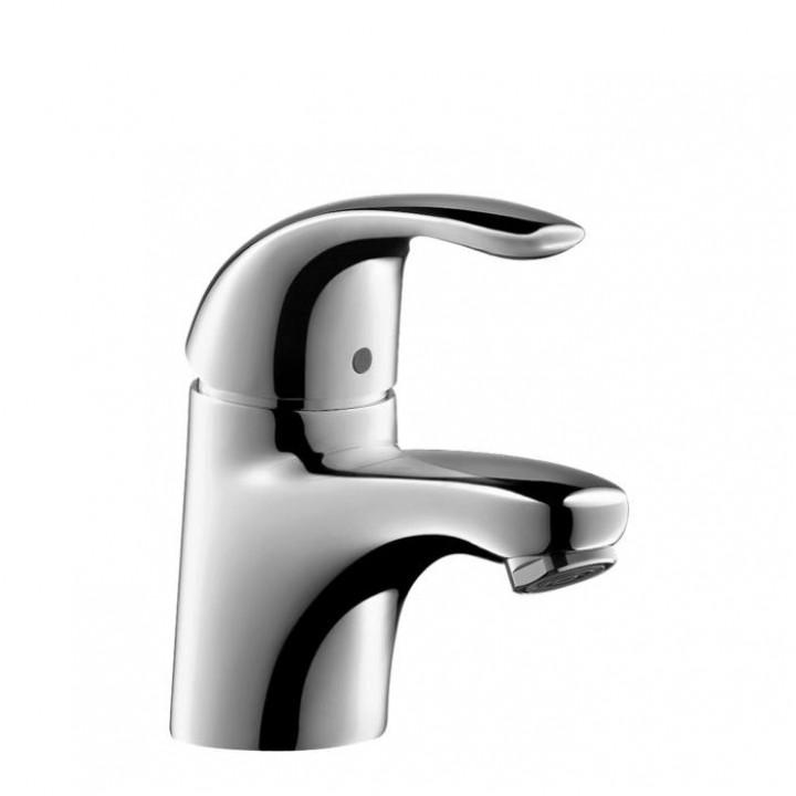 Focus E смеситель для раковины однорычажный без сливного гарнитура