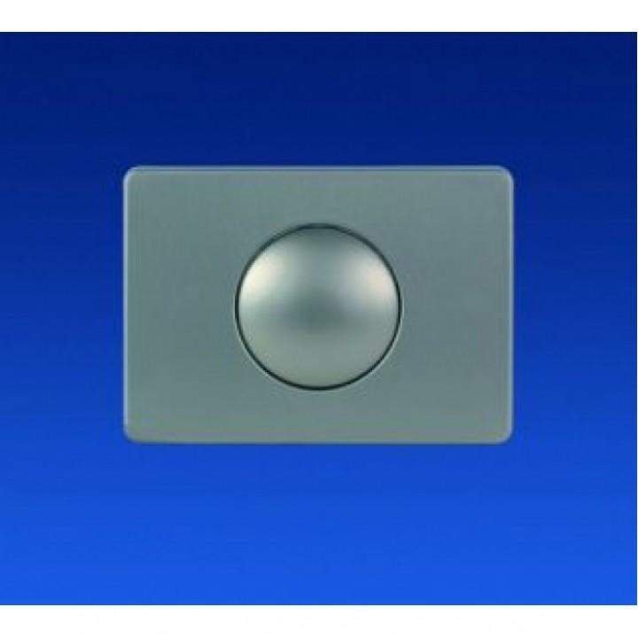 Кнопка нержавеющая сталь 704 Sanit