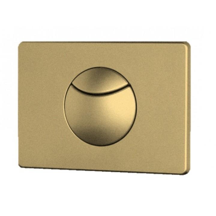 Кнопка бронза 703 Sanit