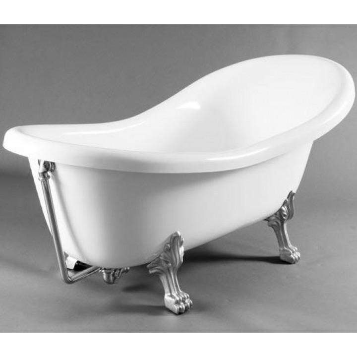 каменную ванну комплект ROMANCE CR