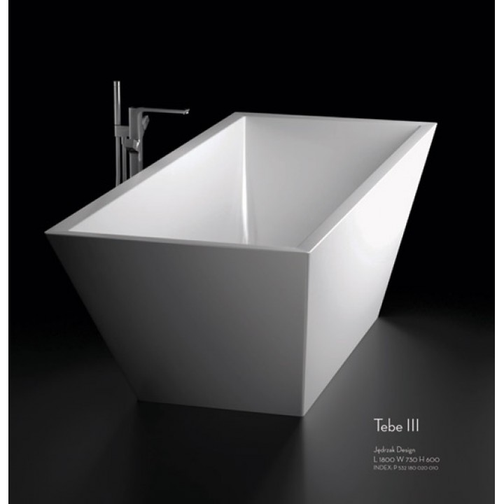Ванна TEBE 3