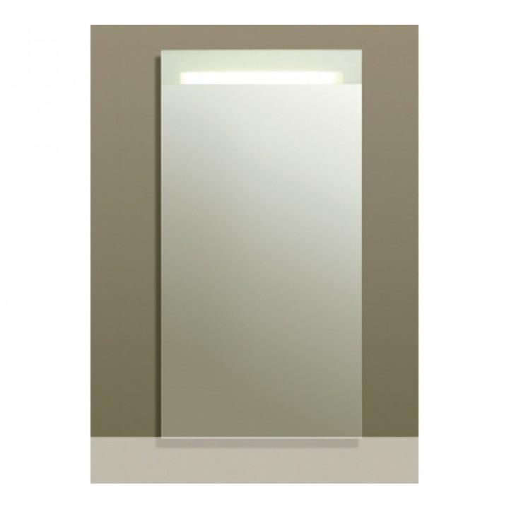 Зеркало вертикальное с подсветкой