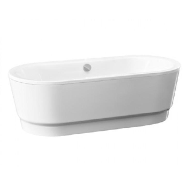 Ванна отдельностоящая QUEEN