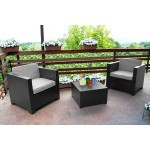 Столы и наборы мебели
